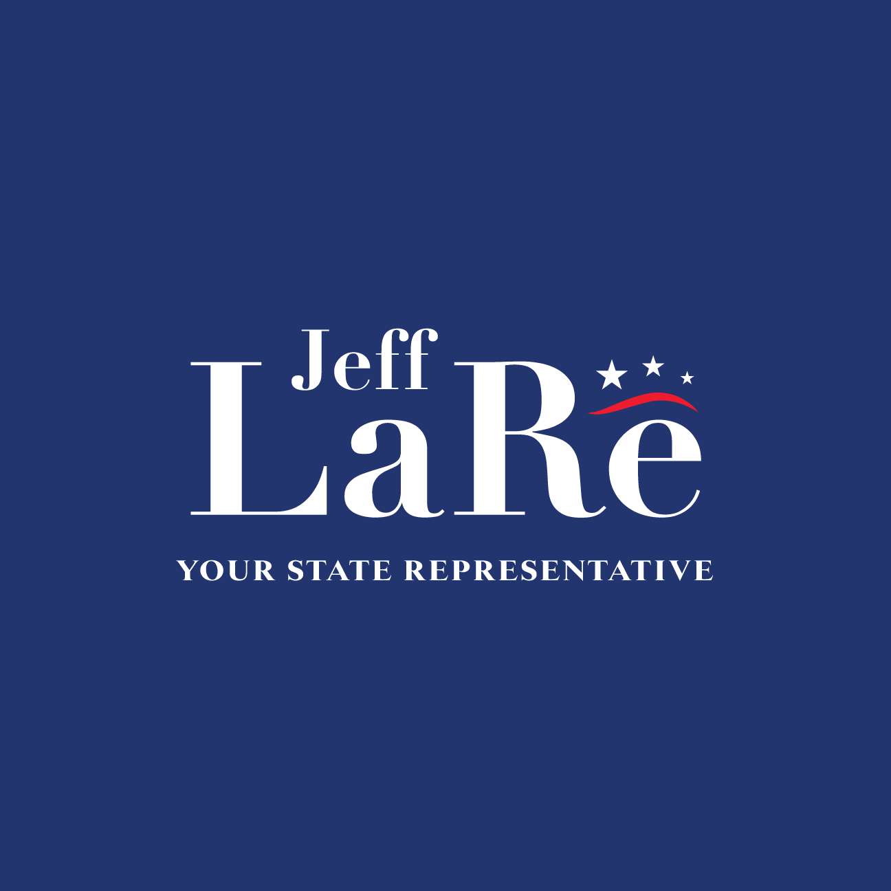 LaRe for Ohio: General Fund