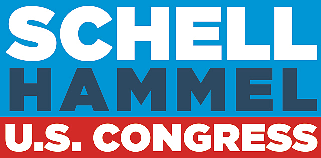 Schell Hammel For Congress: General Fund