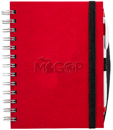 Michigan Republican Party: 2019 Store- Mini Journal