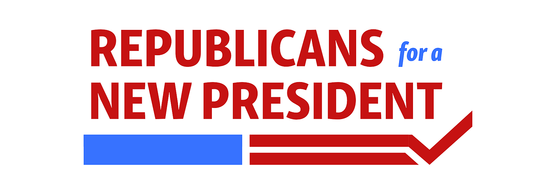 Stand Up Republic: Republicans for a New President