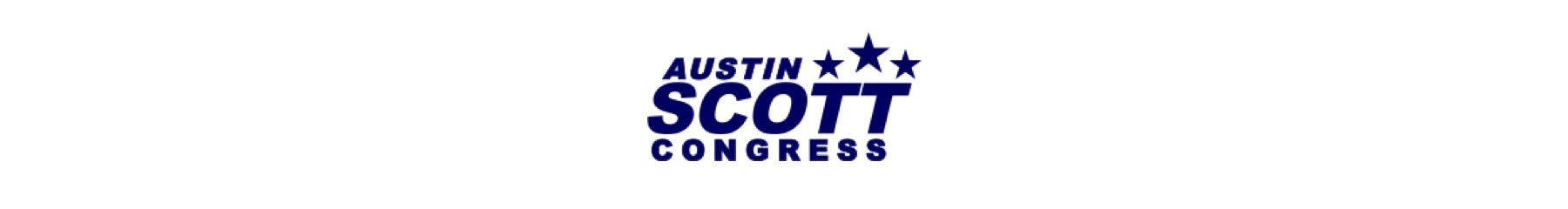 Austin Scott for Congress: Web Donations