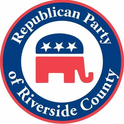 Republican Party of Riverside County: Liberty Dinner 2019