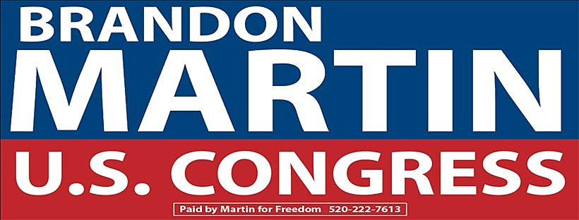 Martin for Freedom: Contribute