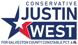 Justin West for Constable: General Fund