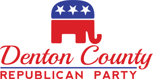 Denton County Republican Party: DCRP Sustaining Supporter