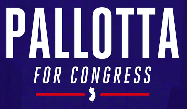 Pallotta for Congress: General Fund