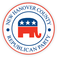 NEW HANOVER COUNTY REPUBLICAN PARTY: 2020  Website Donations General Fund