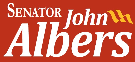 Albers for Senate: General Fund