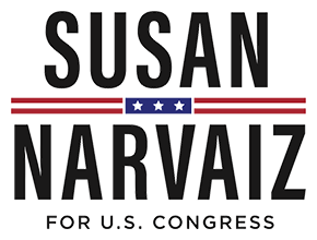 Texans for Susan Narvaiz​: Donate