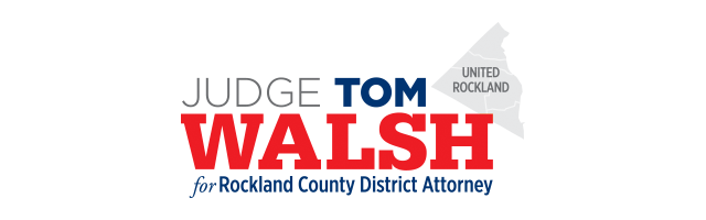 Walsh For D.A.: Donate