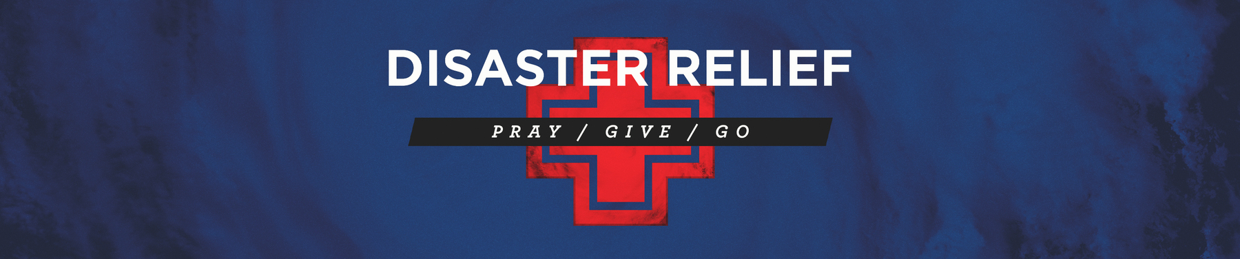 Jefferson Baptist Church: Disaster Relief