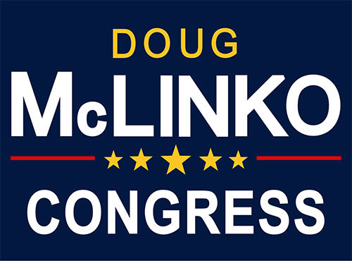 Doug McLinko for Congress: General Fund