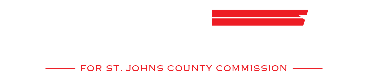 Jeremiah Blocker for County Commission: Donate Today