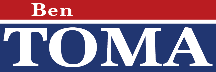 Conservatives for Toma: Website
