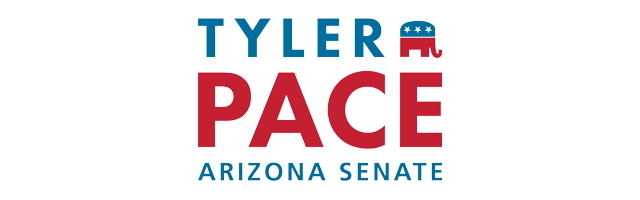 Pace For AZ Senate: Pace for AZ Senate