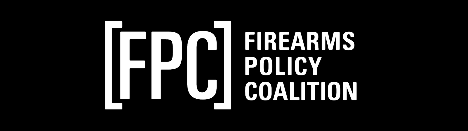 Firearms Policy Coalition: General Fundraising