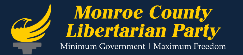 Monroe County Libertarian Party: General Fund