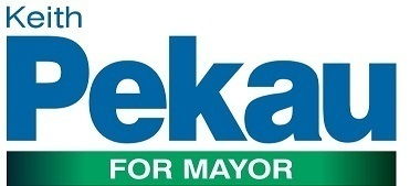 Keith 4 Mayor: Mayor Keith Pekau - Celebrate the 1st Year