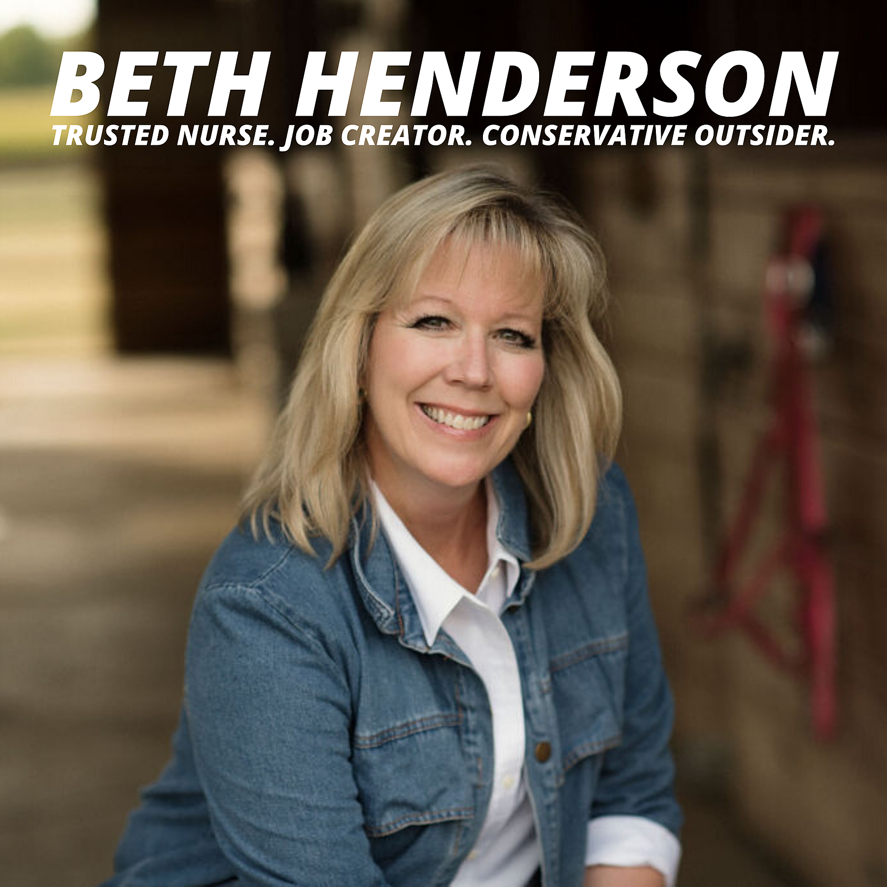 Beth Henderson for Congress: General Fund