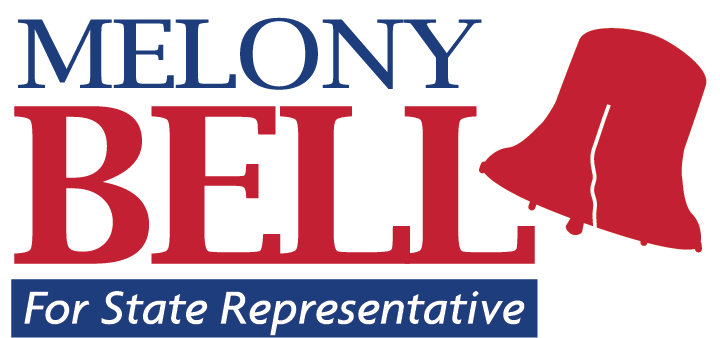 Melony Bell for Campaign 2020: Melony Bell Campaign