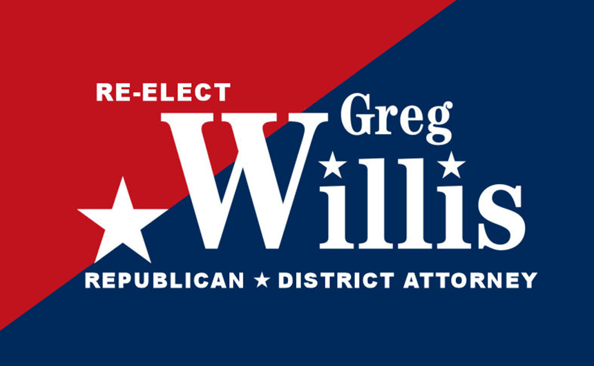 Greg Willis Campaign: Greg Willis Campaign
