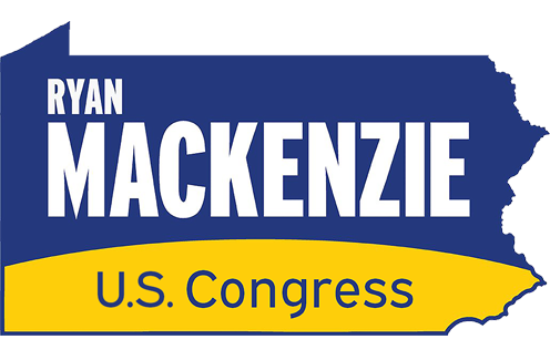 Mackenzie for Congress: Ryan Mackenzie For Congress