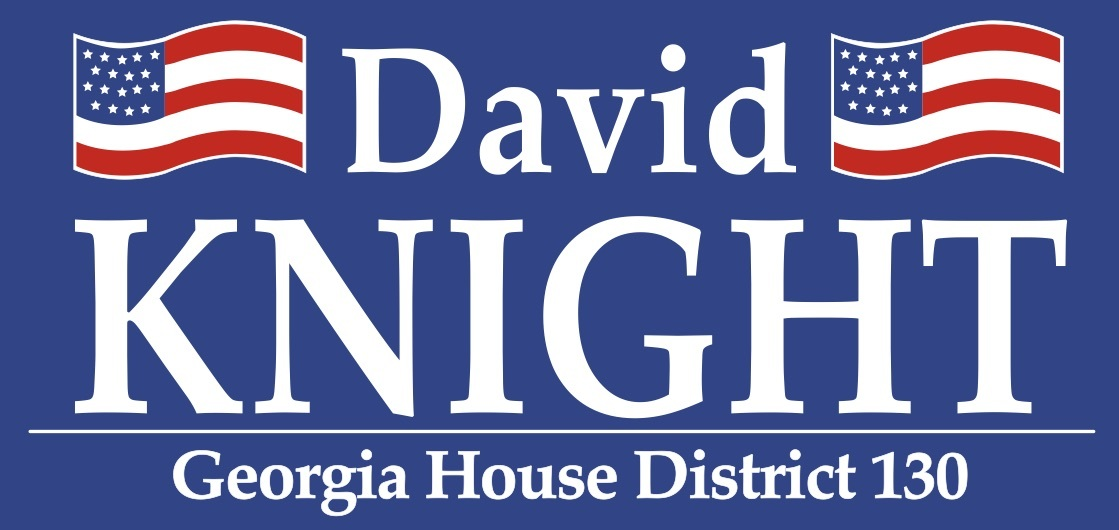 David Knight for Georgia: General Fund