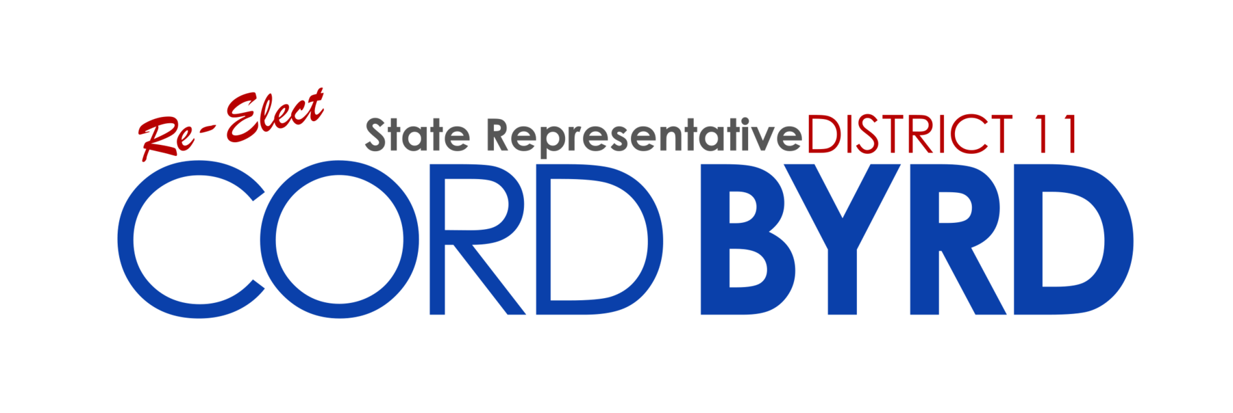 Cord Byrd for State House: Cord Byrd for State House