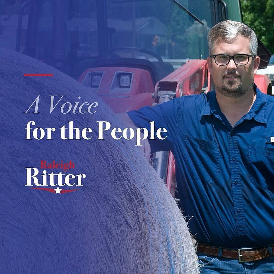 Ritter for Missouri: General Fund