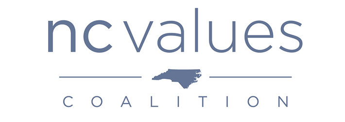 NC Values Coalition: Parents Vote (Thank You)