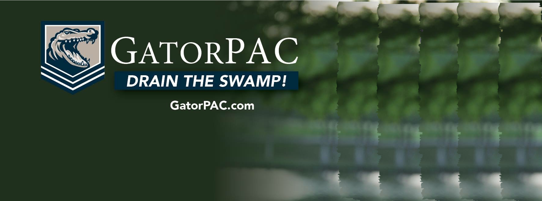 GatorPAC: Protect Your Liberty