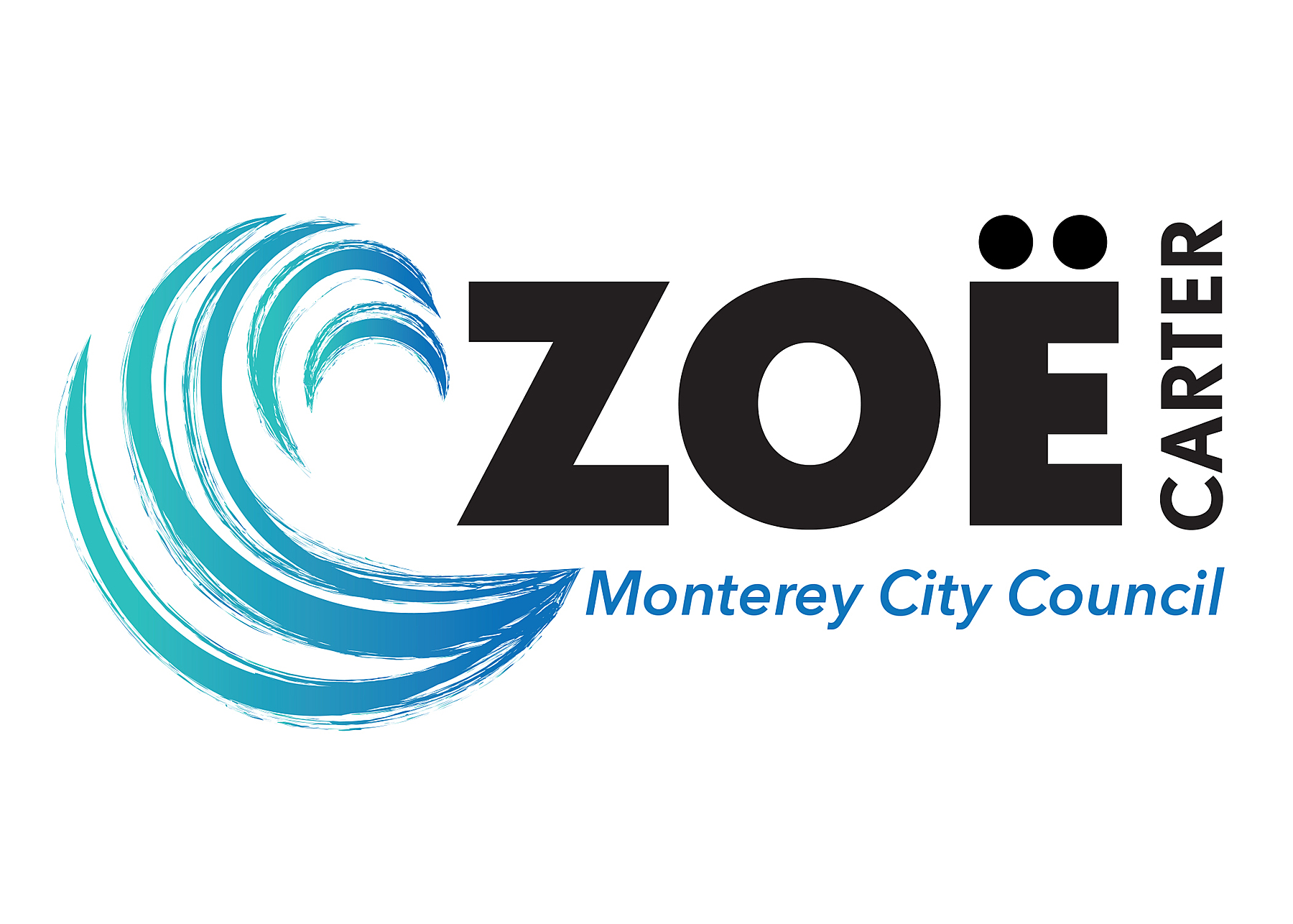 Zoe Carter for Monterey City Council: General Fund