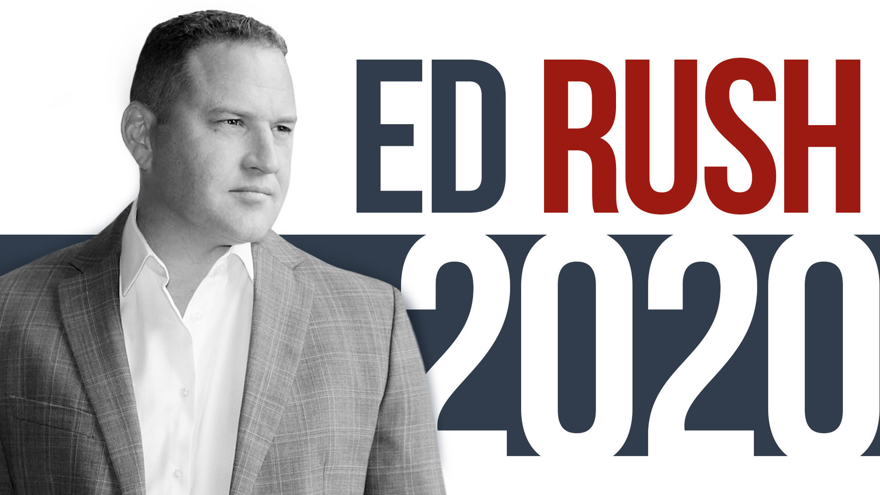 Ed Rush for America: General Fund