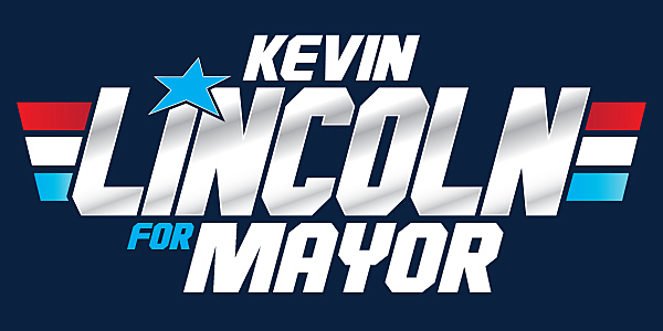 Kevin Lincoln for Mayor 2020: Kevin Lincoln -General Fund