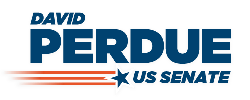 Perdue for Senate: Donate Today!