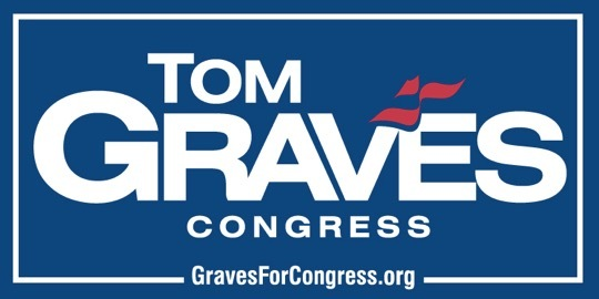 Graves for Congress: GFC