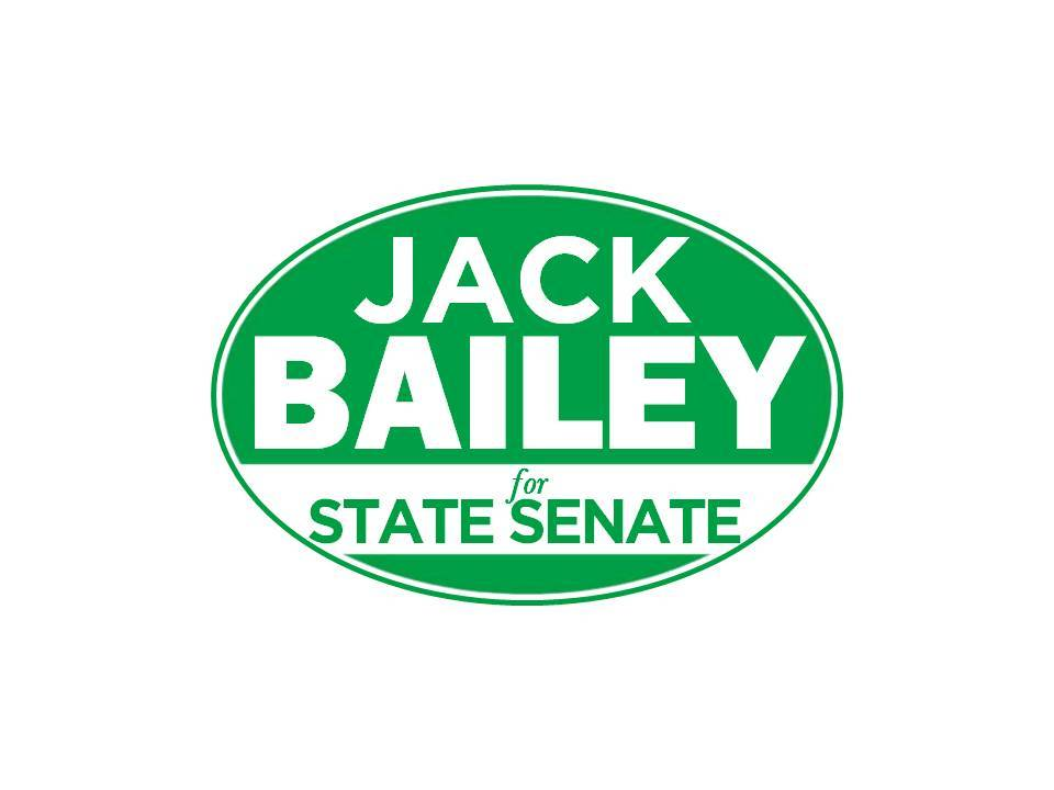 Friends of Jack Bailey: General Fund