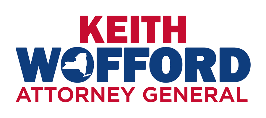 Keith Wofford for Attorney General: Donate