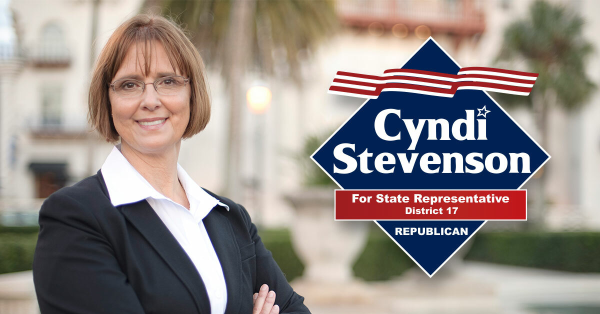 Cyndi Stevenson Campaign: General Fund