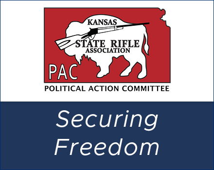 Kansas State Rifle Association PAC: KSRA Monthly Supporter