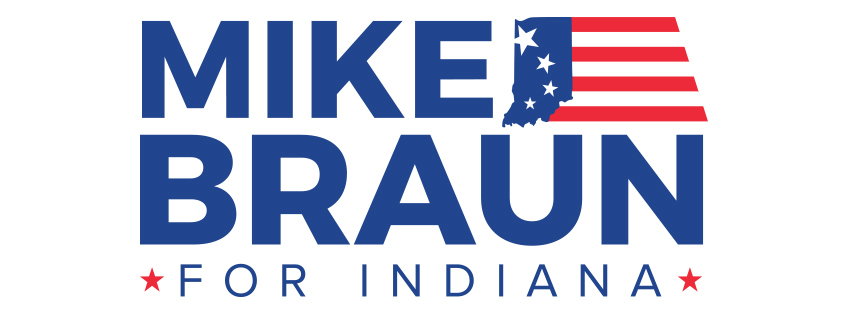 Mike Braun for Indiana: Donate