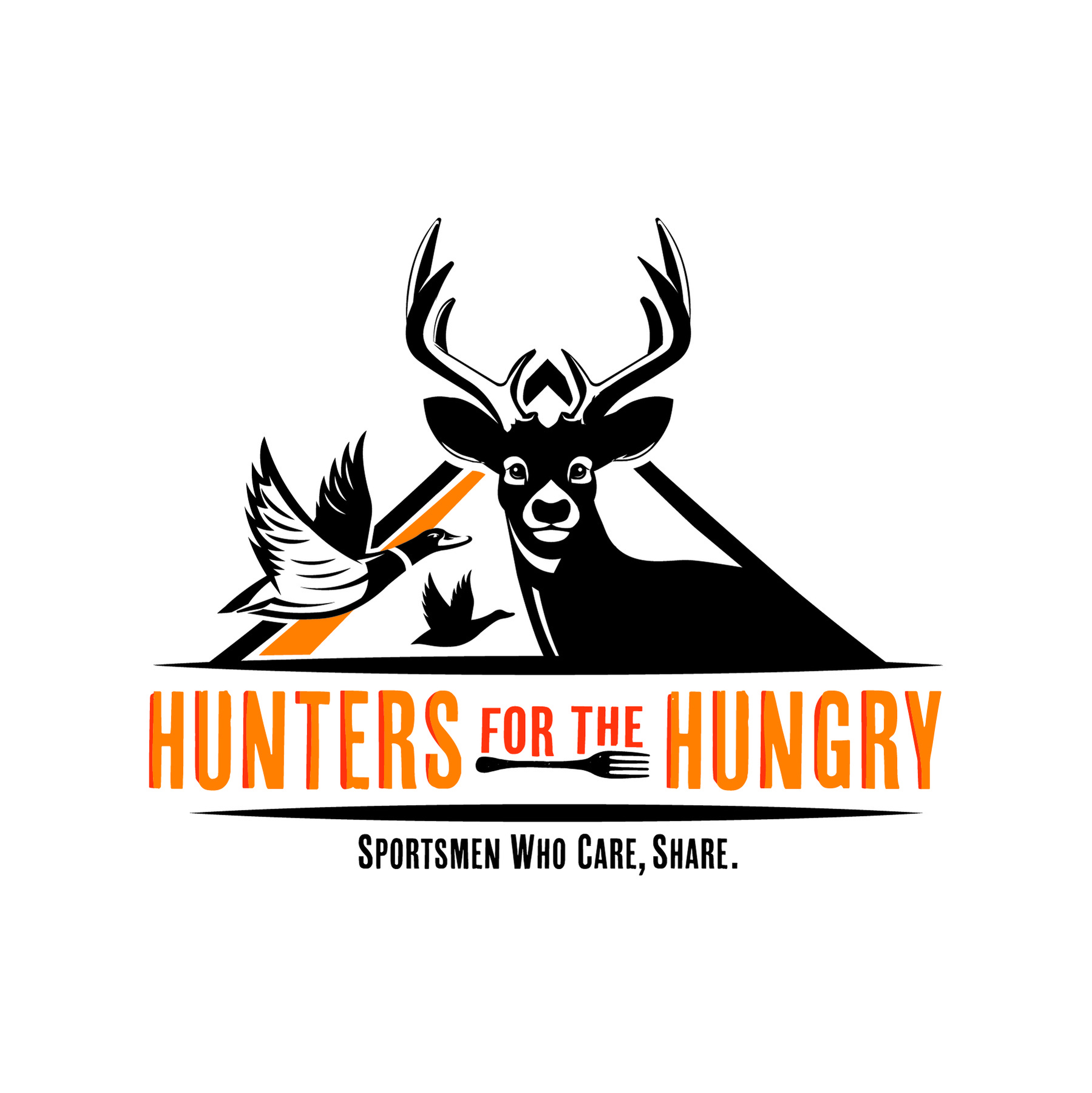 Hunters For The Hungry Louisiana: General Fund