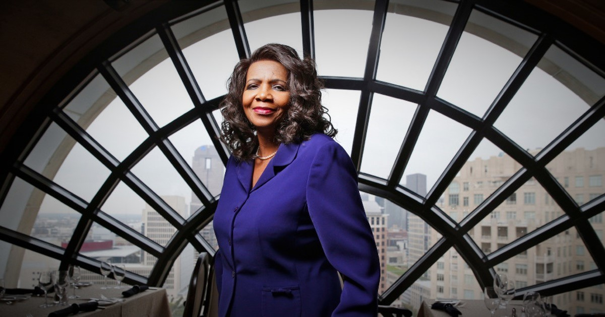 Faith Johnson for District Attorney: Donate to Faith Johnson's Campaign