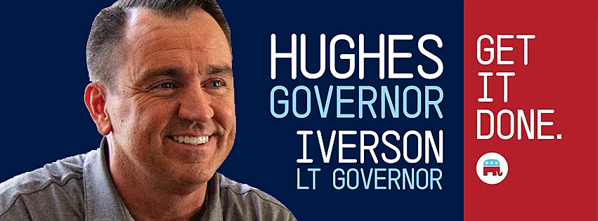 Hughes for Governor: General Fund
