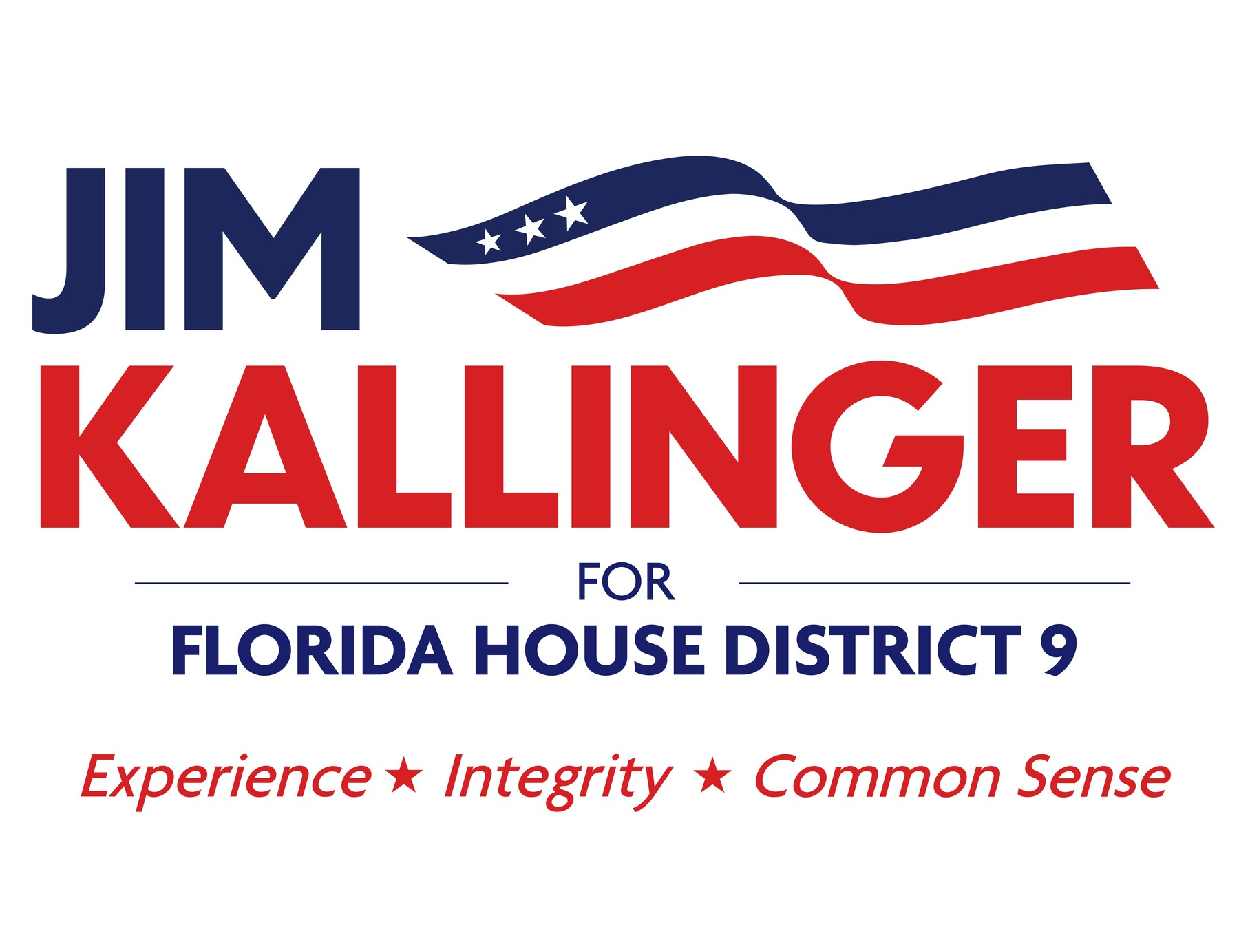 Jim Kallinger Campaign: General Fund