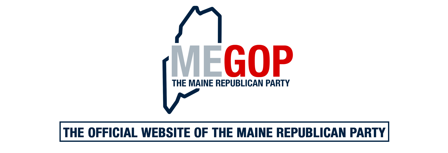 Maine Republican Party: 1 Maine GOP Website (Main Donation Page)
