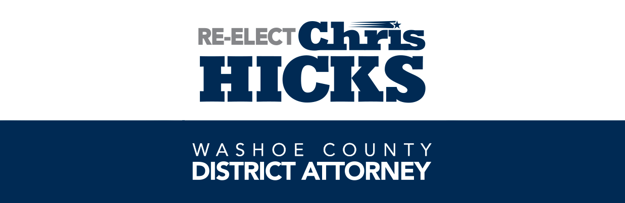 Committee to Re-Elect Chris Hicks: General Fund