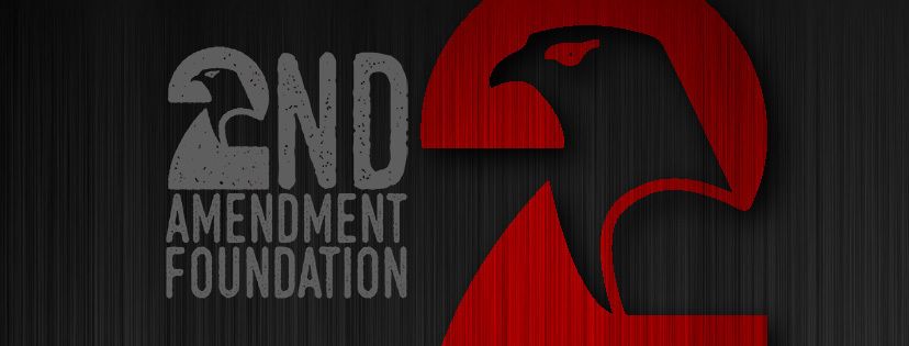 Second Amendment Foundation: Donate to The Second Amendment Foundation