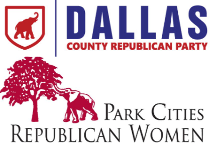 Dallas County Republican Party: 2019 Christmas Luncheon - Haley