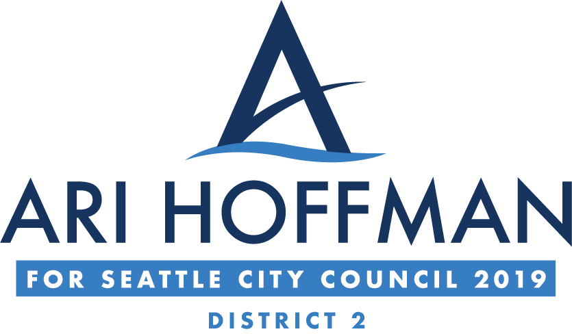 Hoffman For Seattle: General Fund